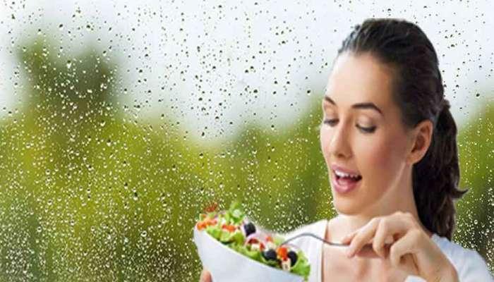 पावसाळ्यात या भाज्या खाऊ नका, नाही तर आरोग्याला धोका?