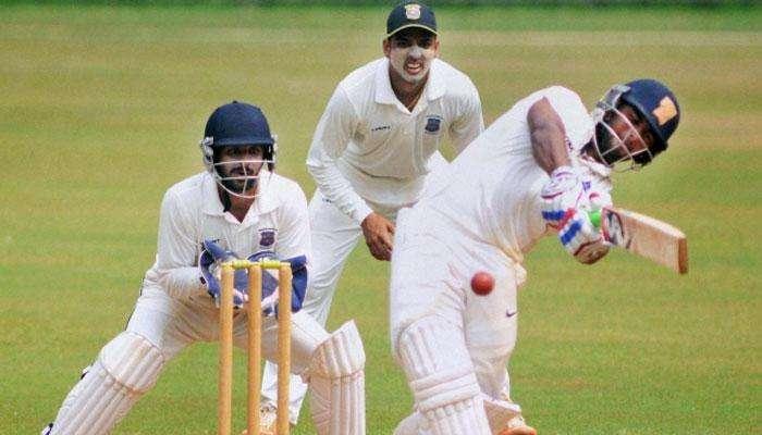 एका मॅचमध्ये २१ सिक्सर ठोकणारा हा क्रिकेटपटू टेस्ट टीममध्ये दाखल