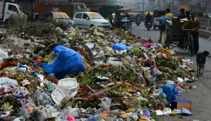 औरंगाबादच्या कचरा प्रश्नावरुन राजकारण रंगले
