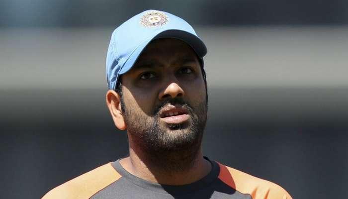 टेस्ट टीममध्ये निवड नाही, रोहित शर्मा म्हणतो...