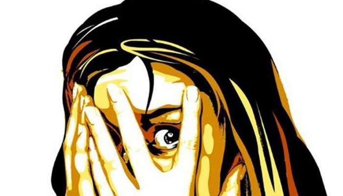 भाजपा नेत्यानं ४५ दिवस लैंगिक शोषण करत बनवला अश्लिल व्हिडिओ