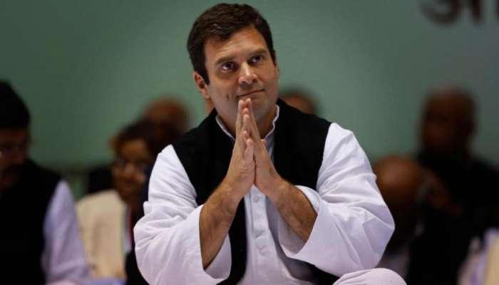 मोदी पसरवत असलेल्या द्वेषाला प्रेम, आपुलकी हेच उत्तर: राहुल गांधी