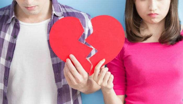 एकतर्फी प्रेमात या '5' चूकांमुळे आयुष्यभर होईल पश्चाताप