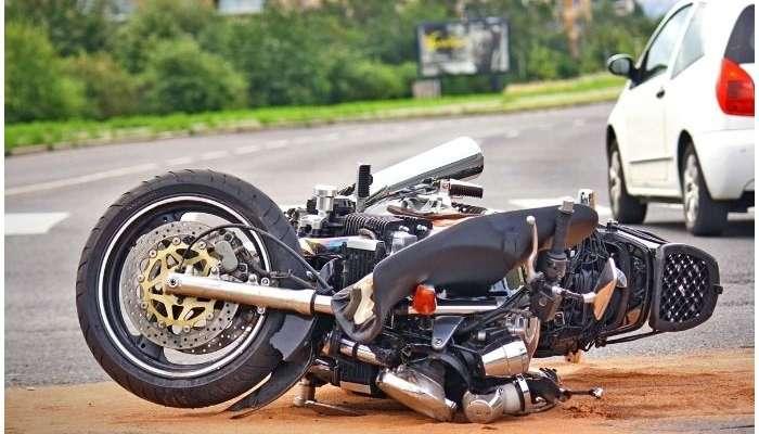 भारतीय फुटबॉलपट्टूचा मोटारसायकल अपघातात मृत्यू