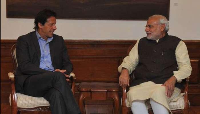 इमरान खान शपथविधी सोहळ्यासाठी पंतप्रधान मोदींना आमंत्रण देणार?
