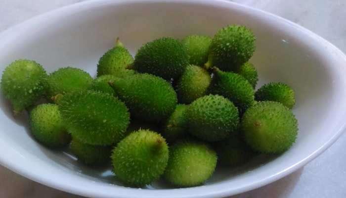 वजन घटवण्यासाठी या भाजीचा आहारात समावेश करा!