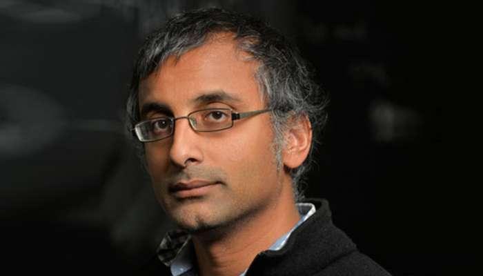 मूळ भारतीयाला गणितातला नोबल 'फिल्ड्स मेडल' प्रदान