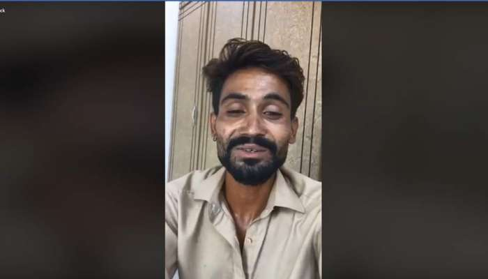 व्हिडिओ : सोशल मीडियावर व्हायरल झाला पाकिस्तानी अरिजीत सिंग