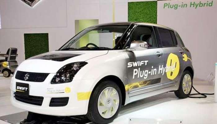 मारूती सुझूकीची नवी Swift Hybrid येणार, फीचर्स आणि किंंमत काय ?