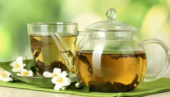 पावसाळ्यात पुदीन्याचा चहा पिण्याचे '९' फायदे!