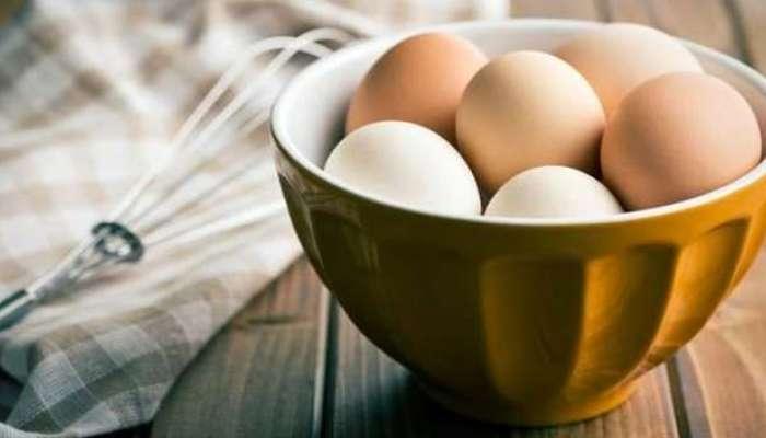 खाण्यापूर्वीच नकली अंड कसं ओळखाल ?