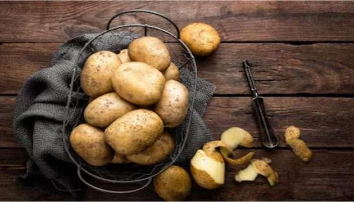 बटाटा अधिक खाल तर वाढेल या '4' समस्यांचा धोका !