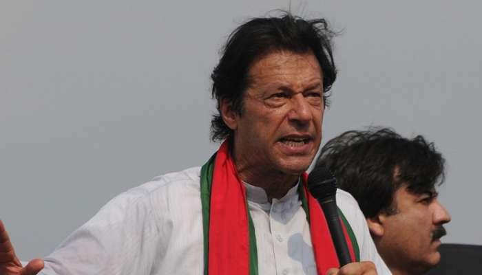 पाकिस्तानचे २२ वे पंतप्रधान म्हणून इमरान खान आज घेणार शपथ