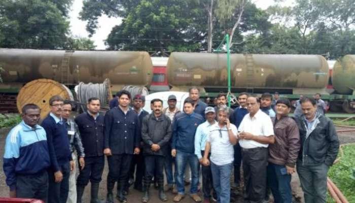 Kerala Floods: केरळसाठी पुण्यातून रेल्वेने जाणार प्यायचं पाणी