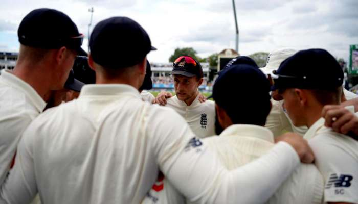 इंग्लंडनं टॉस जिंकला, क्षेत्ररक्षणाचा निर्णय