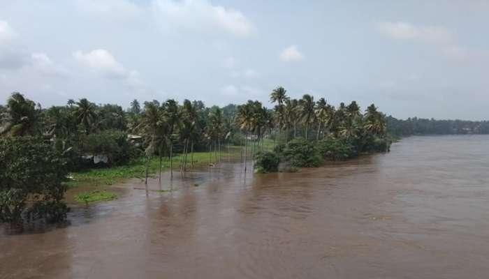 केरळ पुरग्रस्तांसाठी महाराष्ट्राकडून २० कोटी रुपयांची आर्थिक मदत