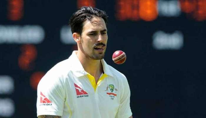 ऑस्ट्रेलियाच्या मिचेल जॉनसनची क्रिकेटमधून निवृत्ती