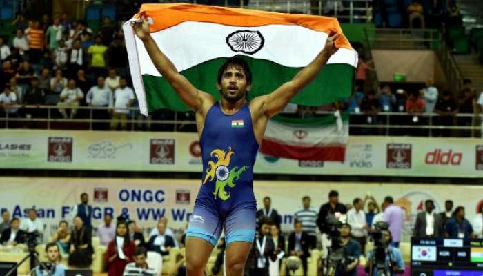 १८ व्या आशियाई स्पर्धेत भारताला तिसरं सुवर्ण पदक