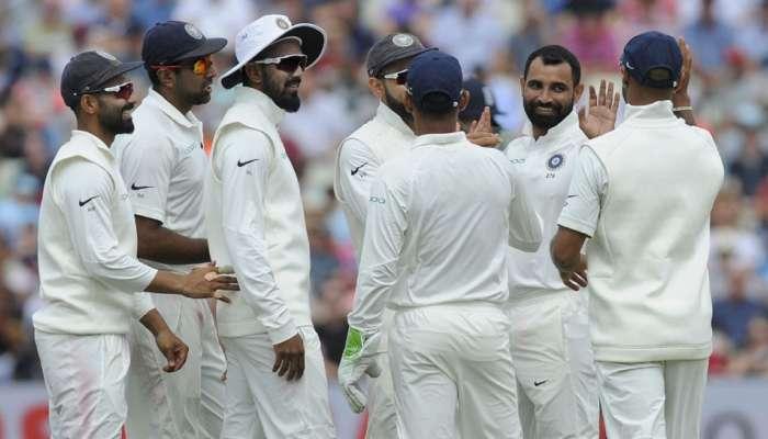शेवटच्या २ टेस्ट मॅचसाठी भारतीय टीममध्ये मोठे बदल