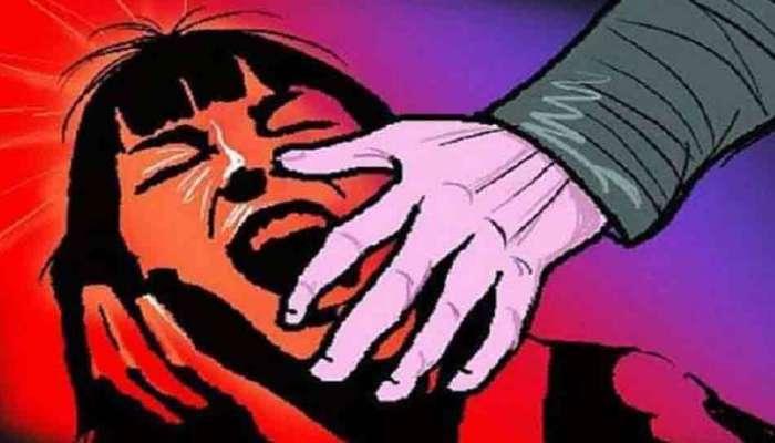 भिवंडीत अल्पवयीन मुलीवर बलात्कार आणि हत्या