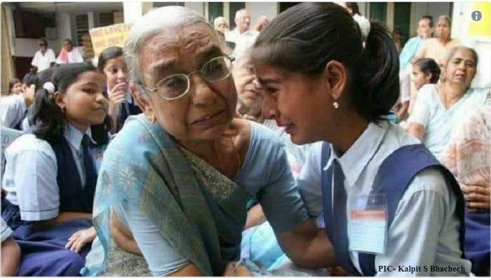 आजी-नातीची ही 'सत्य कहाणी' सर्व नात्यांना हादरवून टाकतेय....