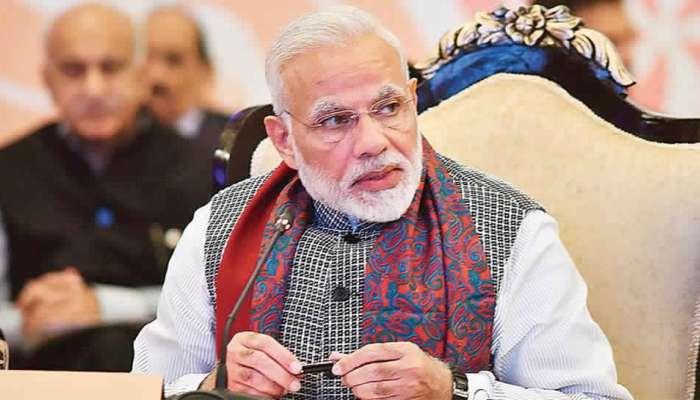 LinkedIn चे 'बादशाह' पंतप्रधान नरेंद्र मोदी..
