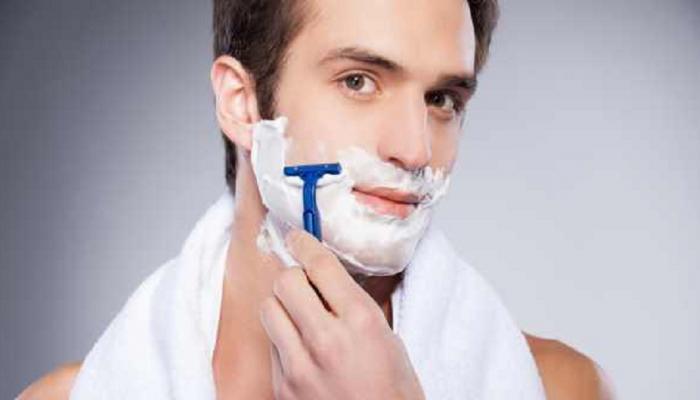 आठवड्यातून किती वेळा दाढी करावी?