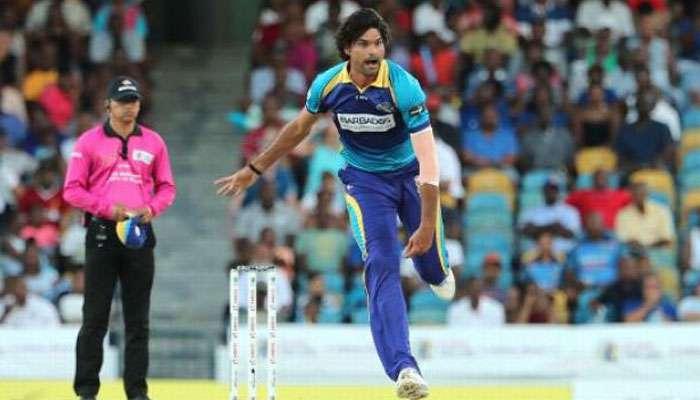 पाकिस्तानच्या मोहम्मद इरफानचा टी-२० क्रिकेटमध्ये विश्वविक्रम