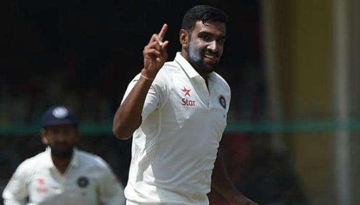 चौथ्या टेस्टआधी भारताला धक्का, अश्विनच्या खेळण्यावर प्रश्नचिन्ह