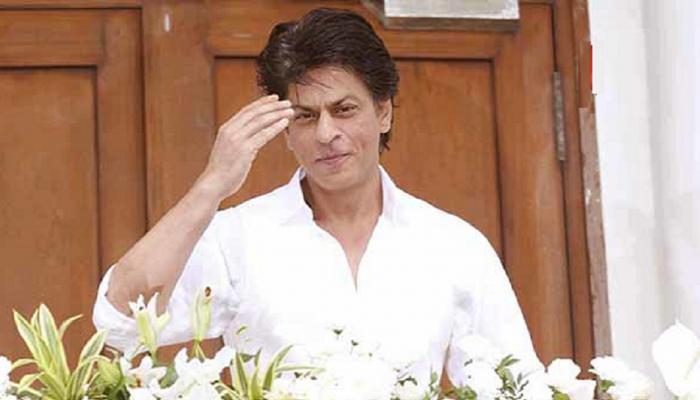 ...तर हे असेल शाहरुख खानच्या पक्षाचे निवडणूक चिन्ह?