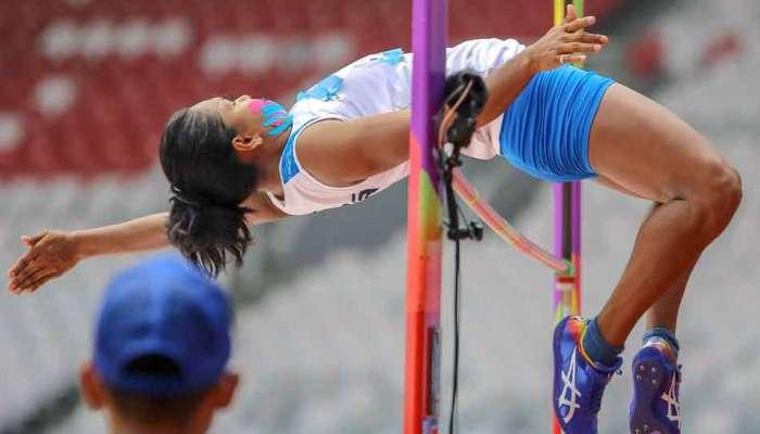 आशियाई स्पर्धा २०१८: स्वप्ना बर्मनला हेप्टाथलॉनमध्ये सुवर्ण पदक