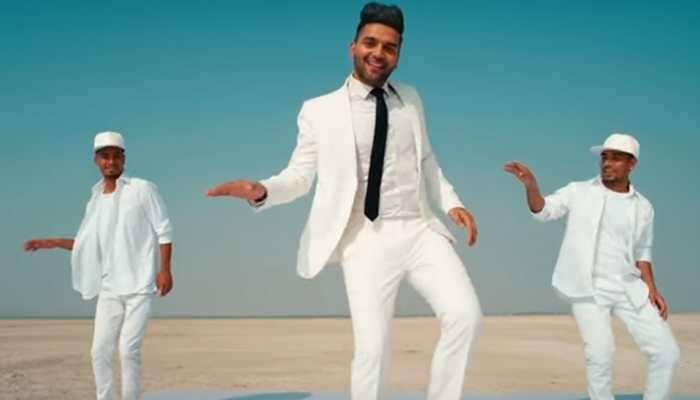 गुरु रंधावाचा विक्रम, बनला पहिला भारतीय गायक