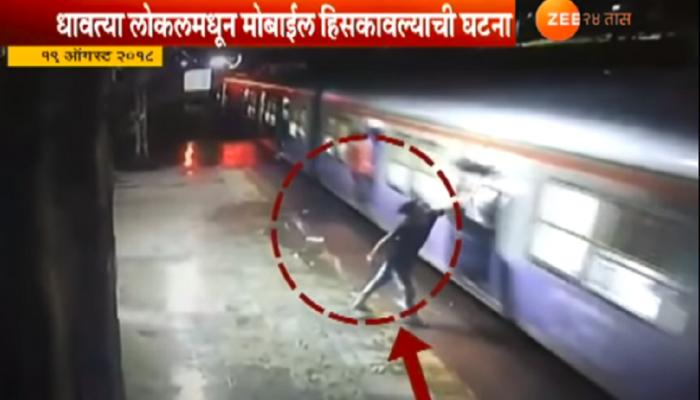 व्हिडिओ : फटका गँगच्या 'त्या' गुन्हेगाराला अटक
