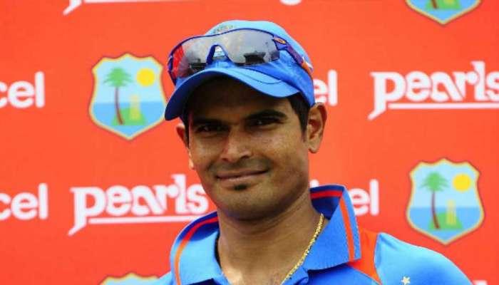 एस. बद्रीनाथची क्रिकेटमधून निवृत्ती