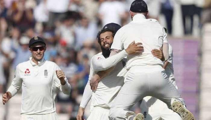 चौथ्या टेस्टमध्ये भारताचा पराभव, सीरिजही गमावली