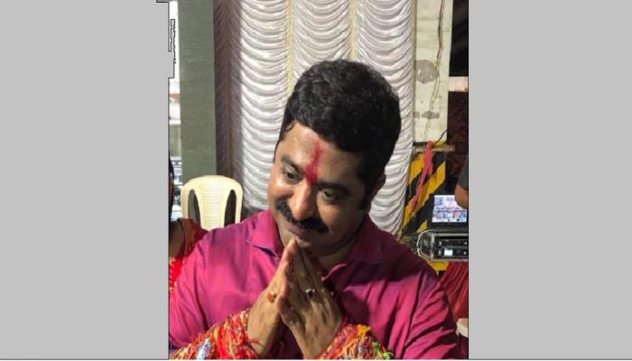 वादग्रस्त वक्तव्याप्रकरणी आमदार राम कदमांनी मागितली माफी