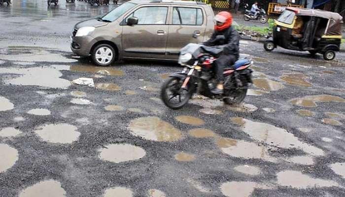 ऑक्टोबरपासून मुंबईतील १,३४३ रस्त्यांच्या दुरुस्तीला सुरुवात