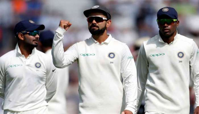 भारत Vs इंग्लंड : शेवटची टेस्ट मॅच, एलिस्टर कुकसाठीही