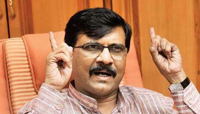 'काँग्रेसच्या भारत बंदमध्ये शिवसेनेचा सहभाग नाही'