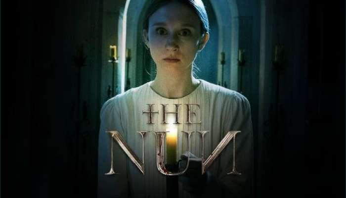 The Nun सिनेमाचं बॉक्स ऑफिस कलेक्शन