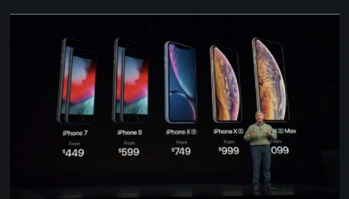 काय आहे iPhone XS चे फिचर्स