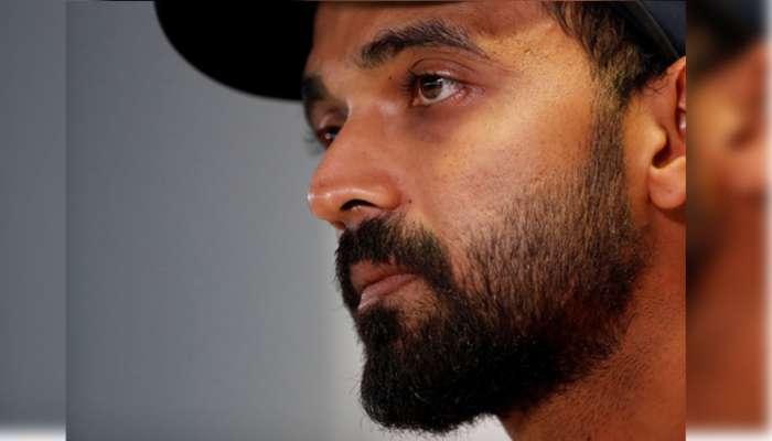 विजय हजारे ट्रॉफीसाठी अजिंक्य रहाणेकडे मुंबईचं कर्णधारपद