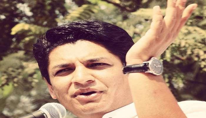 प्रदेश युवक काँग्रेस निवडणुकीत सत्यजित तांबे विजयी