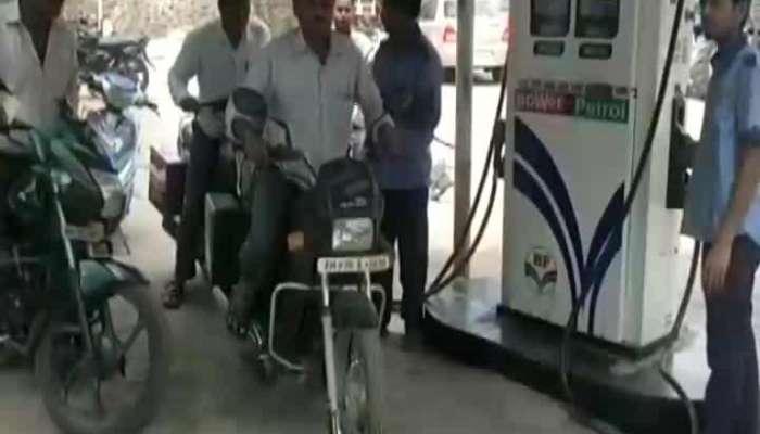 Petrol Price Rise Above Rs 90 Per Litre