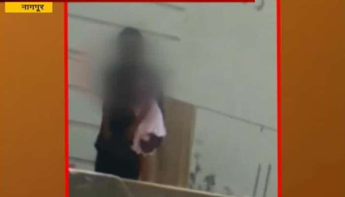 Nagpur Police Arrest 50 Year Accuse ramesh Biwkade Who Molest With 6th Year Girl