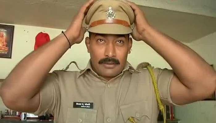 Pune Triple Maharashtra Kesari Winner Vijay Chaudhary Became DYSP