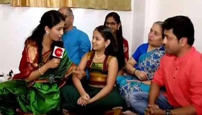 Sukhkarta Celebrity Ganesha Nashik Sayali Sanjeev
