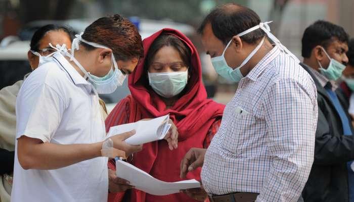 महाराष्ट्रात स्वाईन फ्लूची झपाट्यानं वाढ, नाशकात तिघांचा मृत्यू
