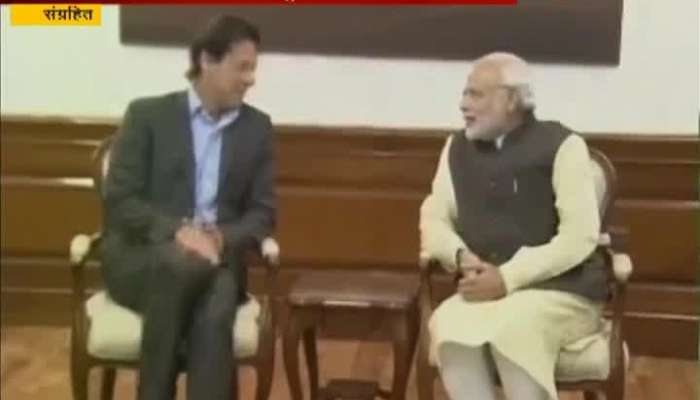 Sushma Swaraj Will Meet Pakistan Foreign Minister In New York