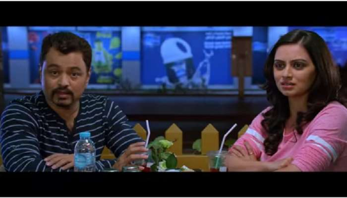 सुबोध भावेच्या 'शुभ लग्न सावधान' सिनेमाचा अफलातून ट्रेलर